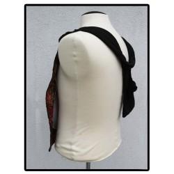 Custom Waist Binder